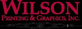 Wilson Printing and Graphics
